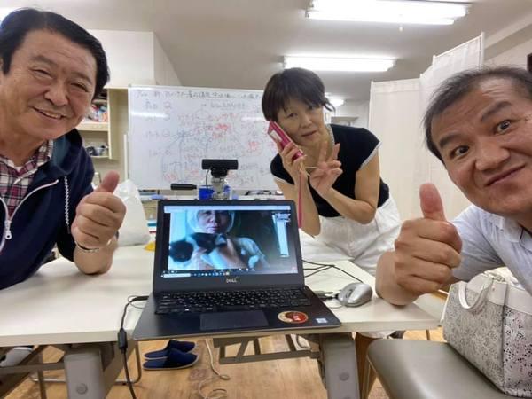 2020年7月24日(金・祝)新・アンバサダー養成講座中級編 受講者からの感想